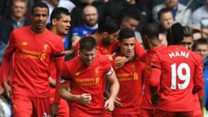 HD Liverpool celebrate v Everton