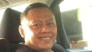 Ketua KPSN Suhendra Hadikuntono