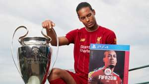 FIFA 20: Every FIFA video game cover since inception