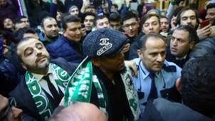 Samuel Eto'o Konyaspor