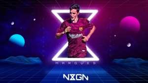Alejandro Marques NxGn GFX
