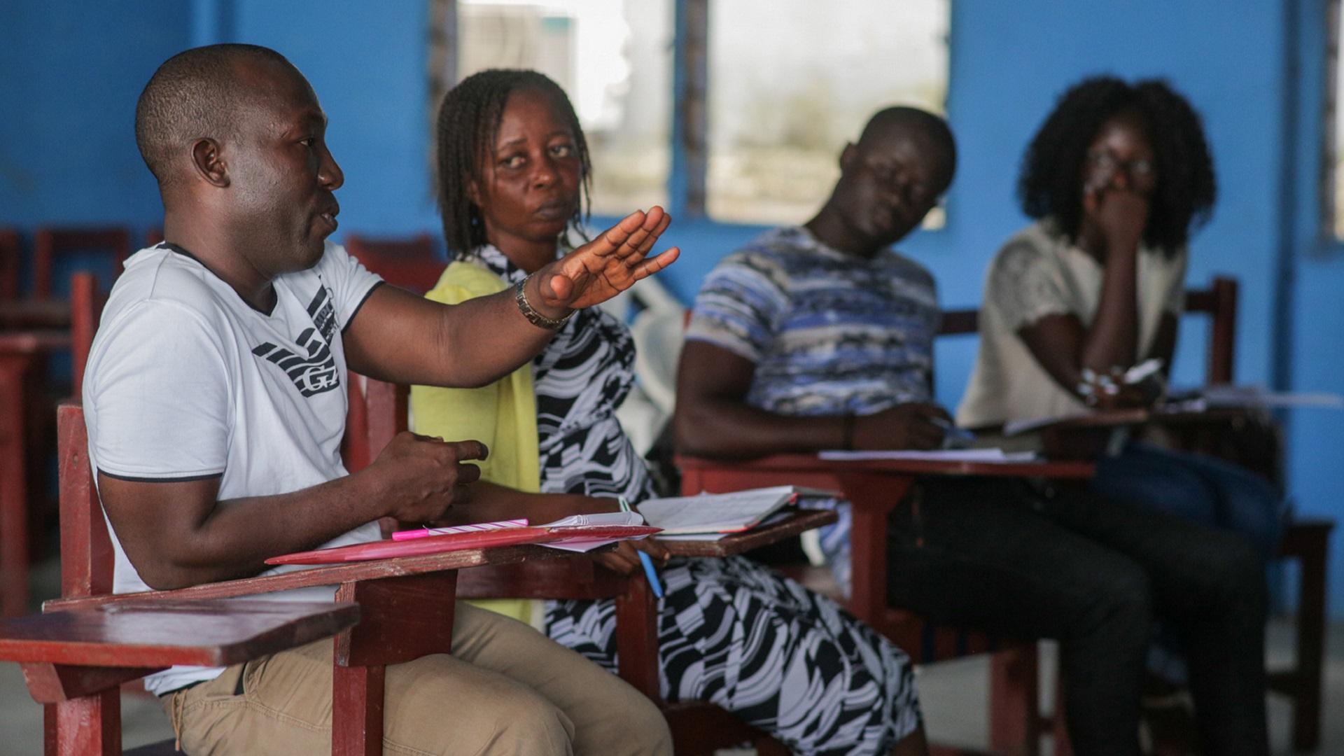 MFA Teachers Training Aug 2017