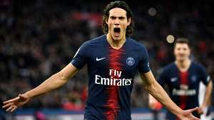 Edinson Cavani PSG Bordeaux Ligue 1 09022019