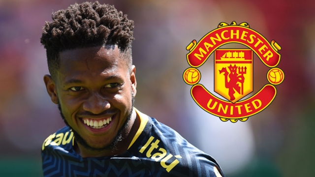 'He will be a great team-mate' - Fred excited by Man Utd link-up with Matic