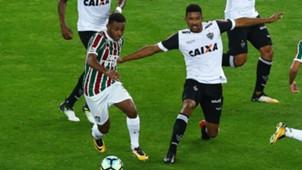 Wendel Fluminense Atletico-MG Brasileirao Serie A 21082017