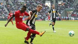 Borussia Mgladbach 1. FC Köln 082017