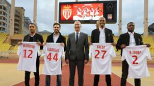 William Vainqueur Cesc Fabregas Naldo Fode Ballo Toure Monaco 16012019