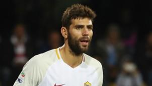 Federico Fazio, Roma, Serie A, 20092017