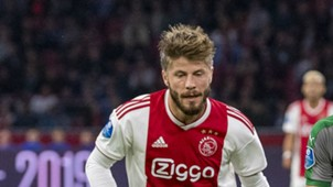 Lasse Schöne, Ajax - Groningen, Eredivisie 09152018