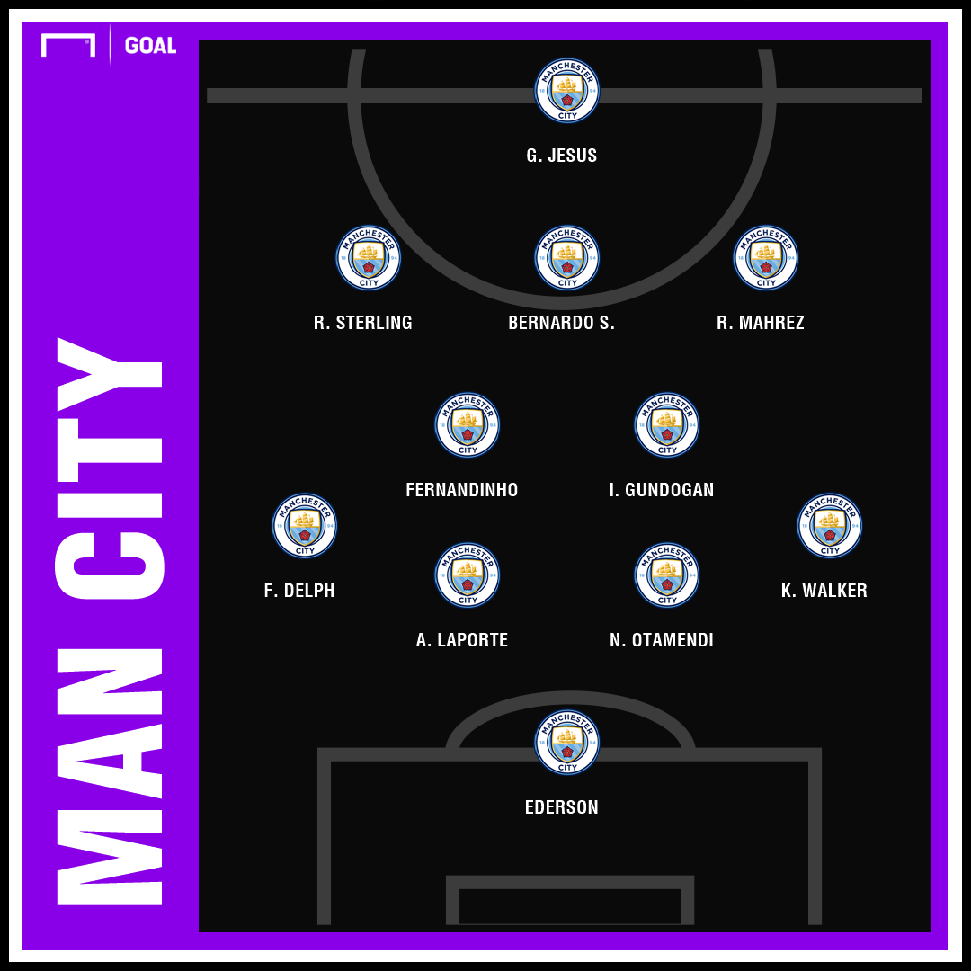 Chelsea Man City Prediction | GFX | 07122018