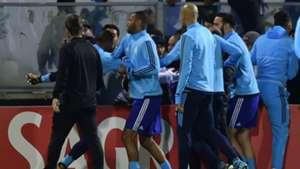 Patrice Evra Marseille