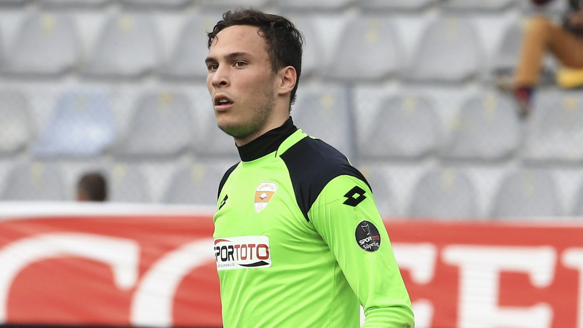Goran Karacic Adanaspor