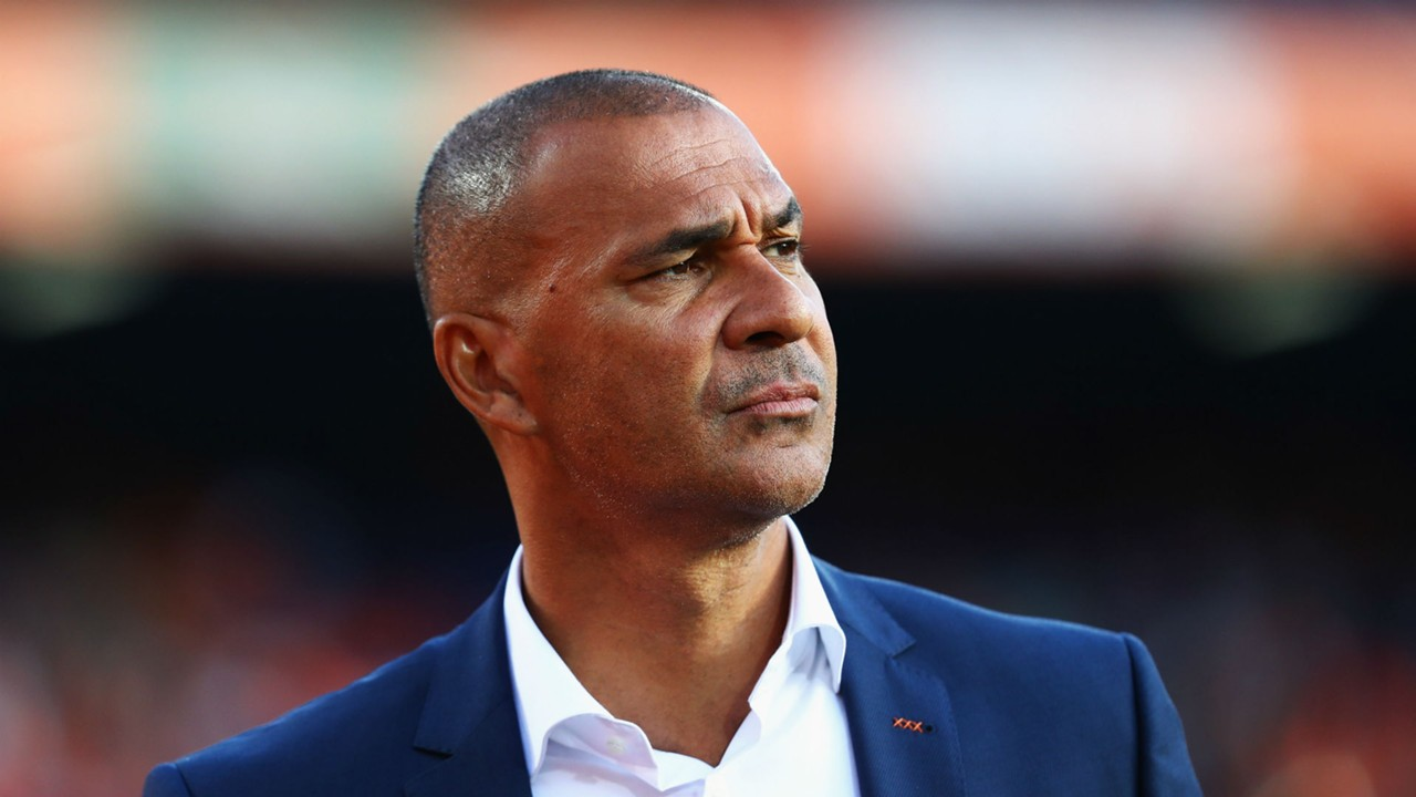 Ruud Gullit draws Advocaat ire after posting video from