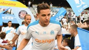 Florian Thauvin Marseille