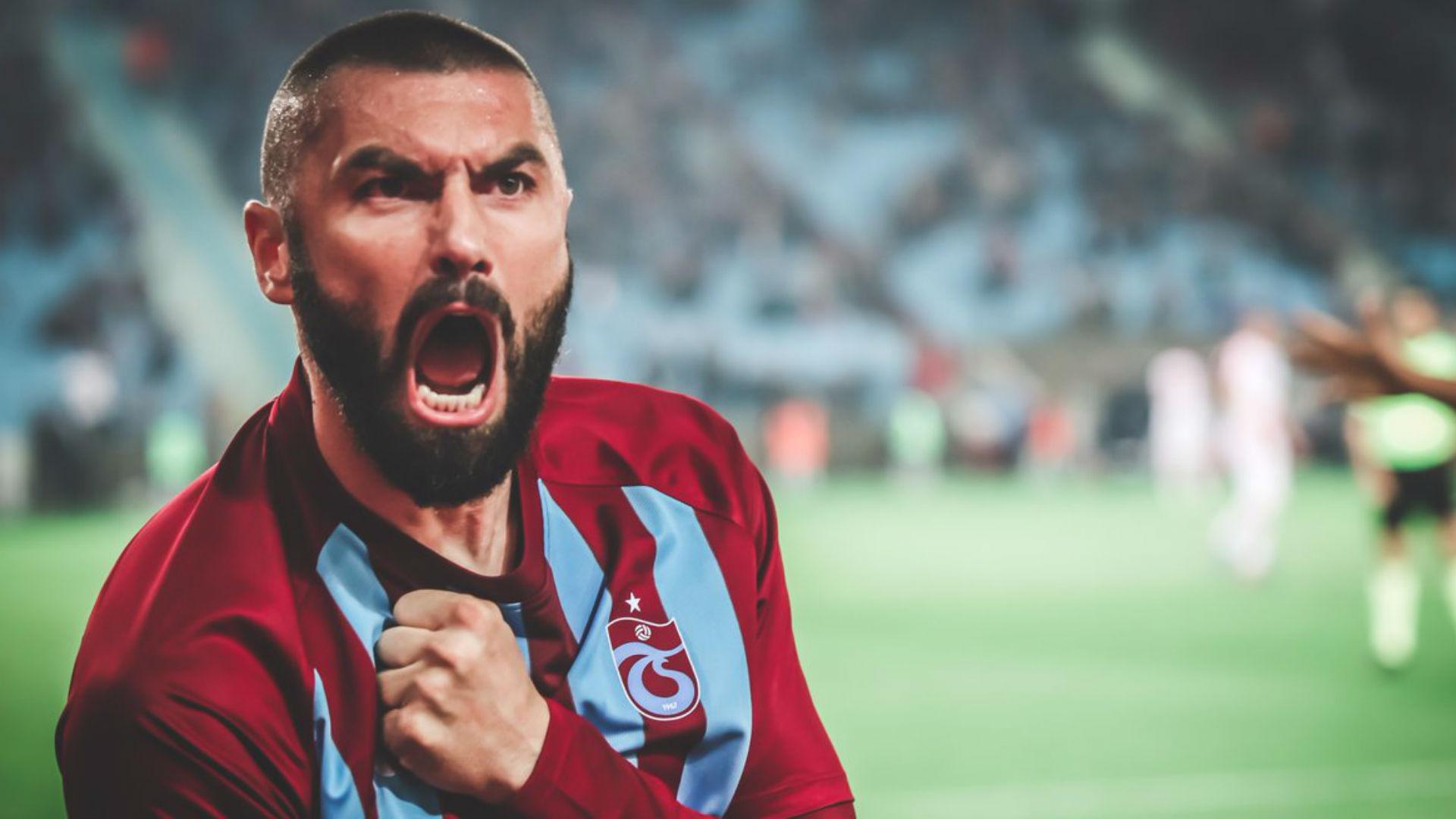 Burak Yilmaz Trabzonspor 12042017