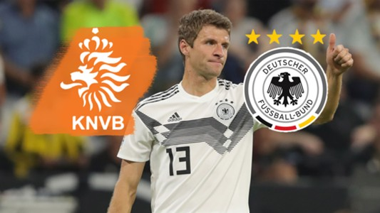 Deutschland Niederlande Holland TV LIVE STREAM