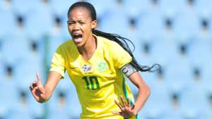 Linda Motlhalo South Africa