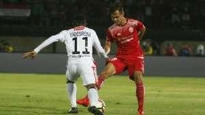 Rezaldi Hehanussa - Persija Jakarta & Yabes Roni Malaifani - Bali United