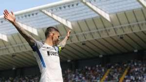 Icardi Udinese Inter
