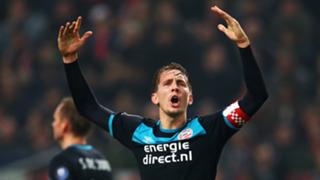 Luuk de Jong PSV 2018-19
