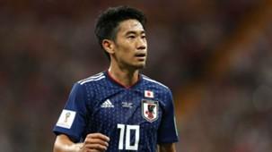 2018-07-03 Shinji Kagawa
