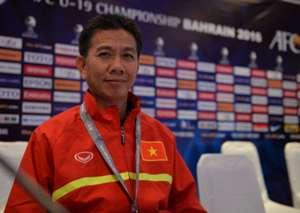Hoàng Anh Tuấn U20