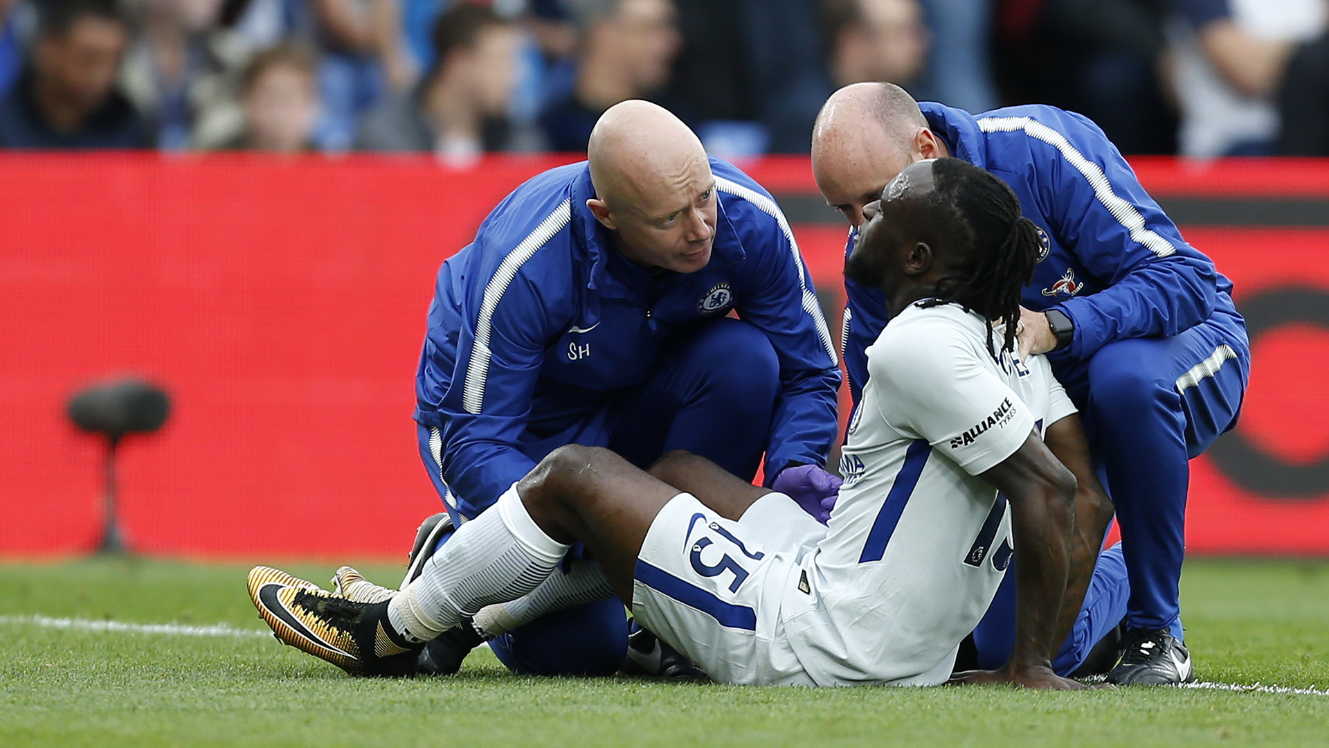 Image result for Chelsea injury