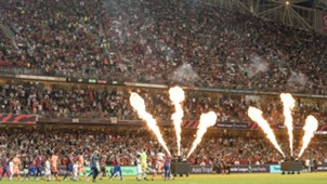 Liverpool Crystal Palace 19.07.