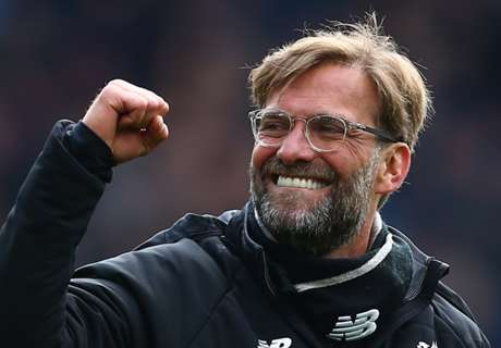 Don't panic! Injuries no longer a concern for Liverpool