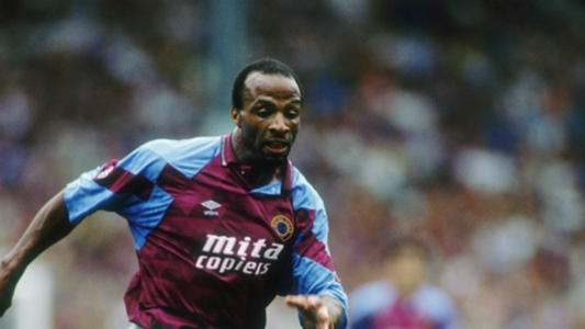 Who was Cyrille Regis? The French Guiana-born striker who played for England