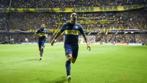 Boca Junior Copa Libertadores 04042018