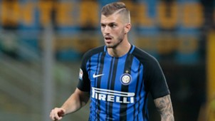 Davide Santon - Inter