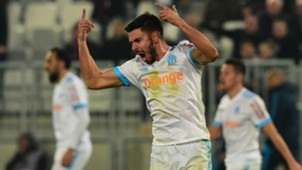 Morgan Sanson Bordeaux Marseille Ligue 1 19112017