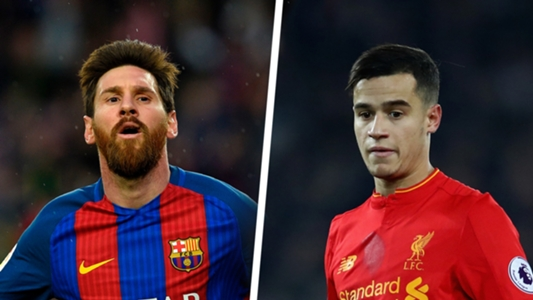 Barcelona Transfer News Verratti Bellerin Coutinho Messi