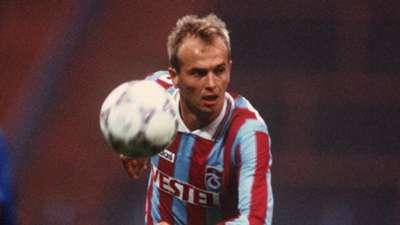 Abdullah Ercan Trabzonspor 1996
