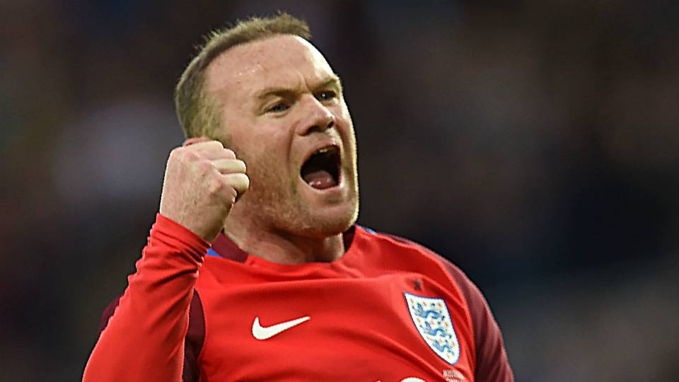 England top scorer or major tournament flop: How will Wayne Rooney's international career be remembered?