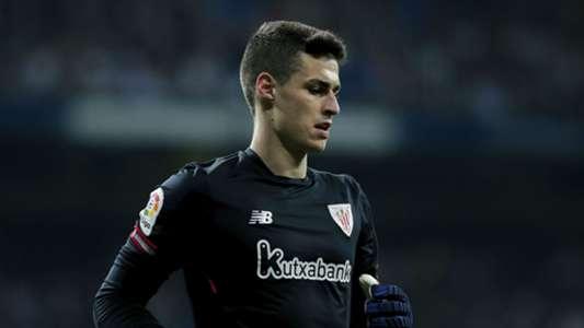 Kepa Athletic Bilbao 18042018