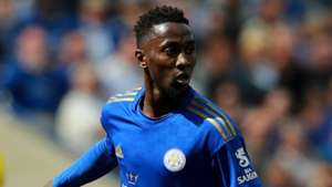 Wilfred Ndidi Leicester 2019