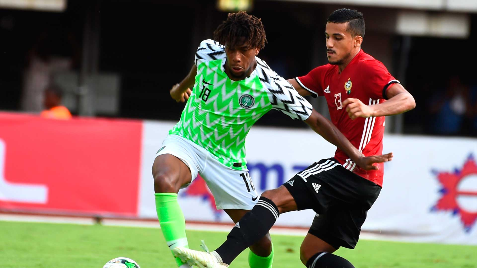 Africa Cup of Nations: How to watch Afcon 2019 matches
