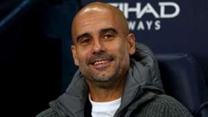Manchester City Pep Guardiola 04112018