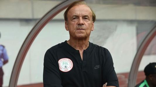 Beating Croatia Will Help Super Eagles Confidence - Rohr