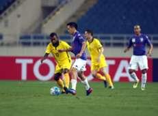 Hanoi vs Tampines Rovers