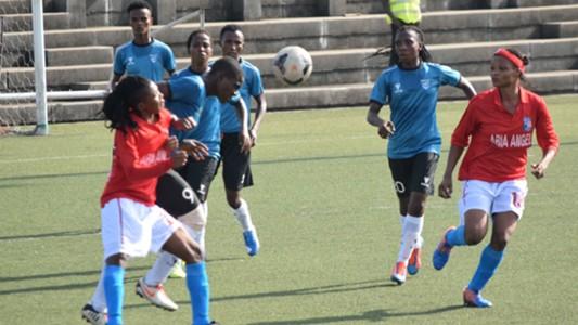 FC Robo an Abia Angels
