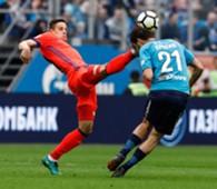 CSKA Zenit