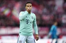 Thiago FC Bayern München