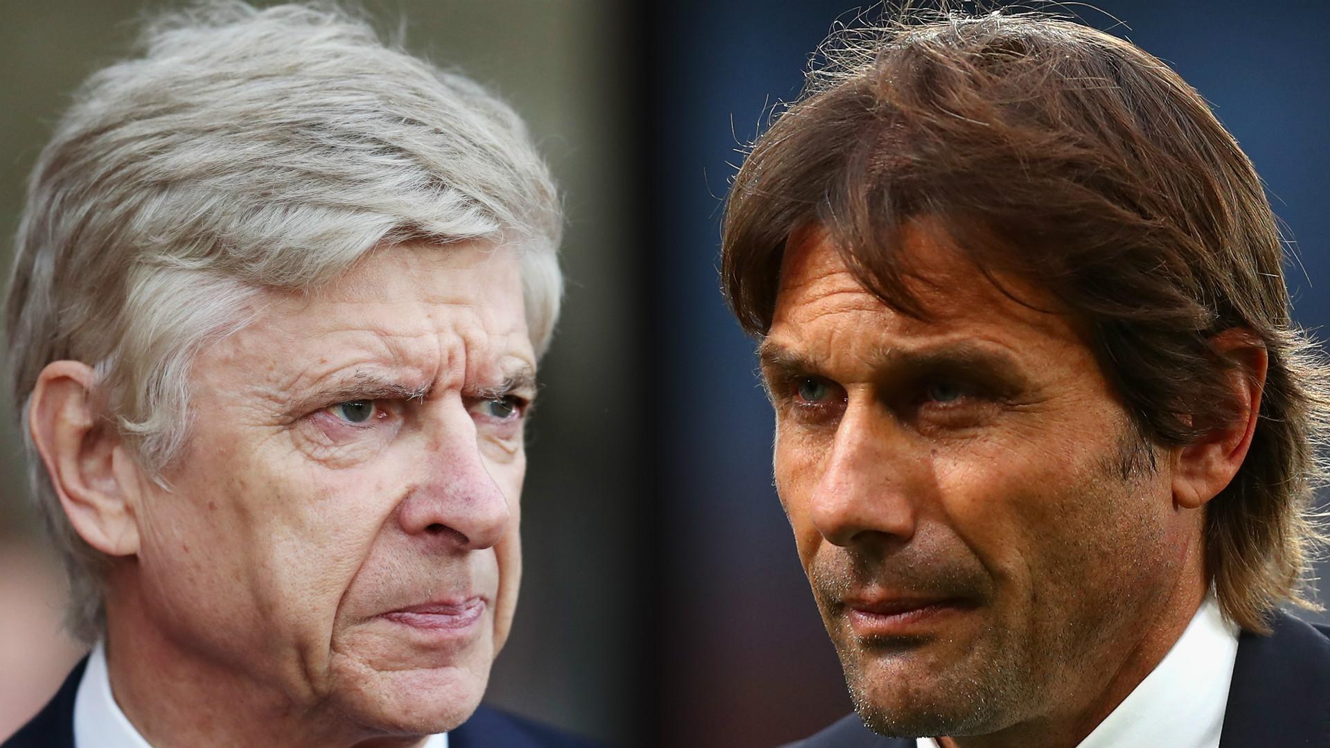 FA hands Arsenal manager Arsene Wenger three-game touchline ban