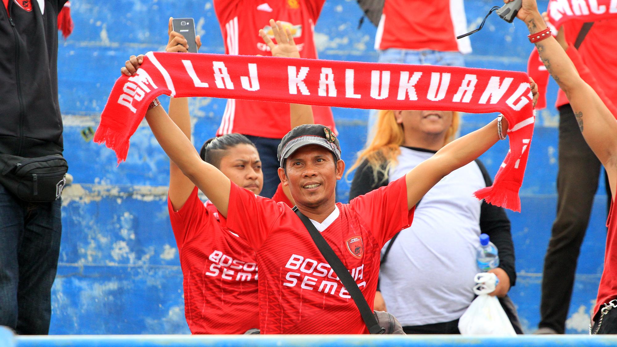 Final Piala Indonesia 2018 Tiket Vip Psm Makassar Versus Persija