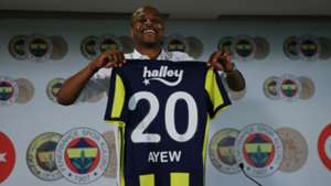 Andre Ayew Fenerbahce