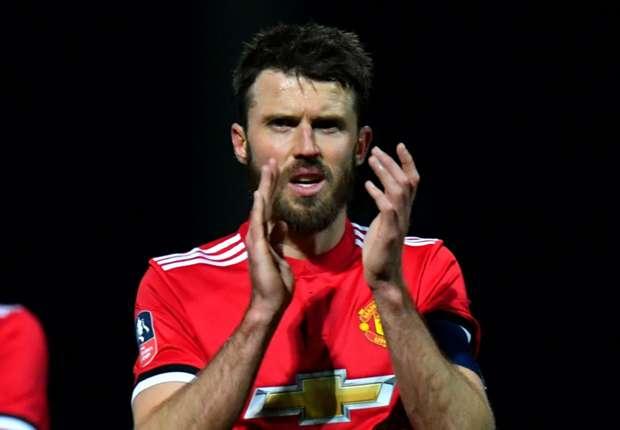 Michael Carrick explique son nouveau rôle à Manchester United