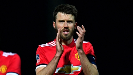 Man Utd ready to put things right in 'most exciting time of the season', says Carrick
